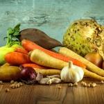 Zasady przyrządzania surówek i sałatek z warzyw