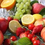 Zasady przyrządzania surówek i sałatek z owoców